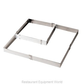 Paderno World Cuisine 47526-05 Pan Extender