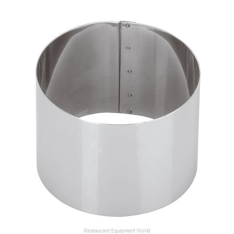 Paderno World Cuisine 47534-00 Pastry Ring