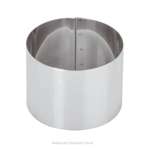 Paderno World Cuisine 47534-01 Pastry Ring