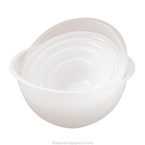 Paderno World Cuisine 47611-06 Mixing Bowl (Magnified)