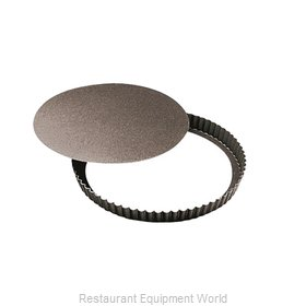 Paderno World Cuisine 47712-20 Tart Mold