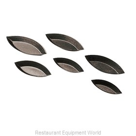 Paderno World Cuisine 47720-10 Pastry Mold