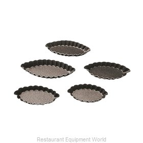 Paderno World Cuisine 47721-10 Pastry Mold