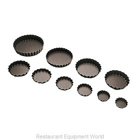 Paderno World Cuisine 47723-05 Tart Mold