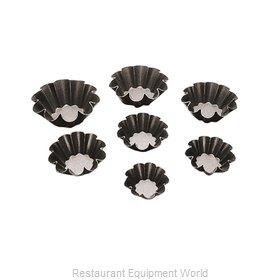 Paderno World Cuisine 47724-06 Tart Mold