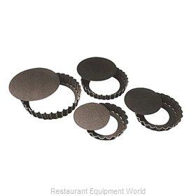 Paderno World Cuisine 47758-10 Tart Mold