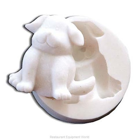 Paderno World Cuisine 47791-46 Butter Candy Mold Flexible