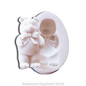 Paderno World Cuisine 47791-50 Candy Mold