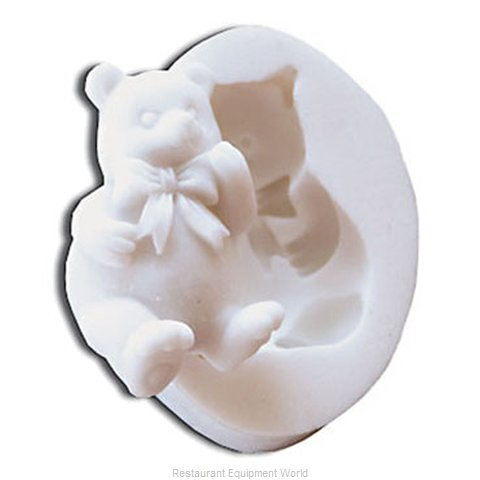 Paderno World Cuisine 47791-52 Butter Candy Mold Flexible