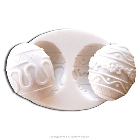 Paderno World Cuisine 47791-65 Butter Candy Mold Flexible