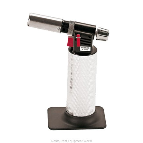 Paderno World Cuisine 47841-04 Butane Torch (Magnified)