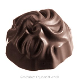 Paderno World Cuisine 47860-40 Candy Mold