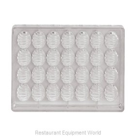 Paderno World Cuisine 47862-02 Candy Mold