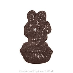 Paderno World Cuisine 47865-05 Candy Mold