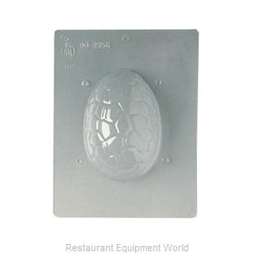 Paderno World Cuisine 47865-53 Candy Mold