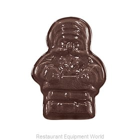 Paderno World Cuisine 47866-06 Candy Mold