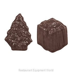 Paderno World Cuisine 47866-18 Candy Mold
