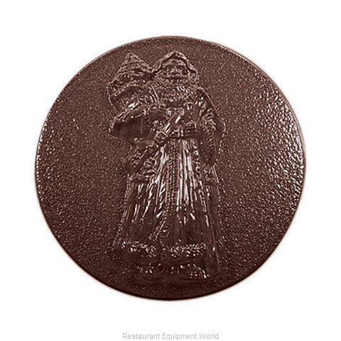 Paderno World Cuisine 47866-31 Candy Mold
