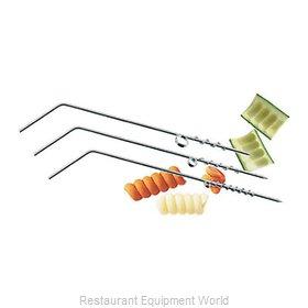 Paderno World Cuisine 48283-02 Garnish Set