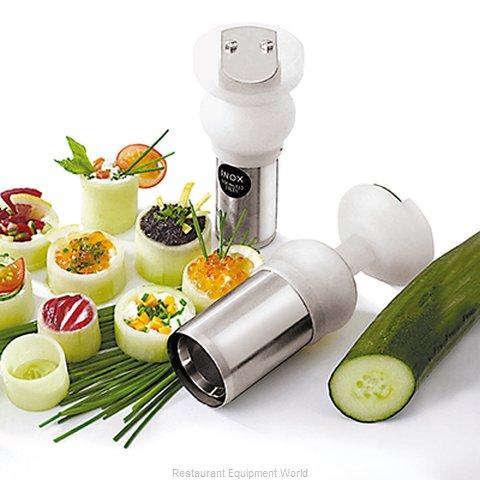 Paderno World Cuisine 48285-04 Food Cutter, Manual