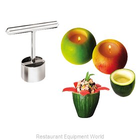 Paderno World Cuisine 48286-70 Fruit Vegetable Corer