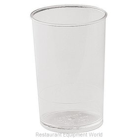 Paderno World Cuisine 48350-04 Disposable Cups