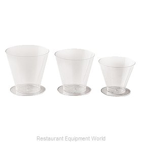 Paderno World Cuisine 48352-02 Disposable Cups / Cones