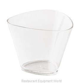 Paderno World Cuisine 48353-01 Disposable Cups / Cones