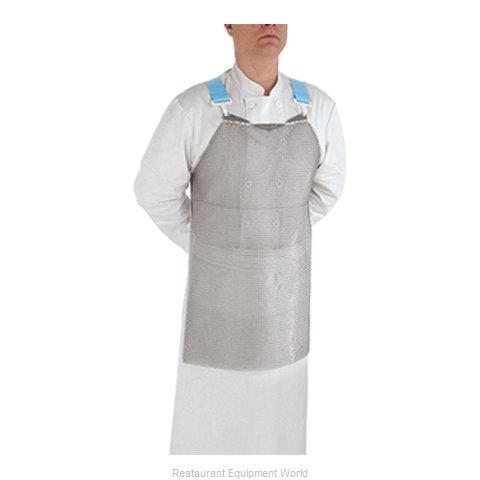 Paderno World Cuisine 48501-76 Apron Bib Uniform
