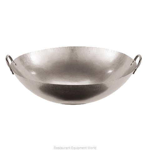 Paderno World Cuisine 49605-46 Wok Pan (Magnified)