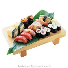 Paderno World Cuisine 49655-13 Sushi Serveware
