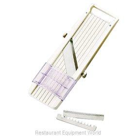 Paderno World Cuisine 49753-06 Mandoline Slicer