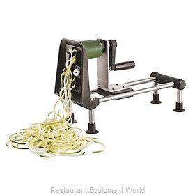 Paderno World Cuisine 49827-03 Fruit Vegetable Turning Slicer