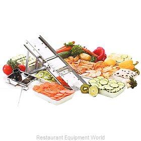 Paderno World Cuisine 49830-60 Mandoline Slicer