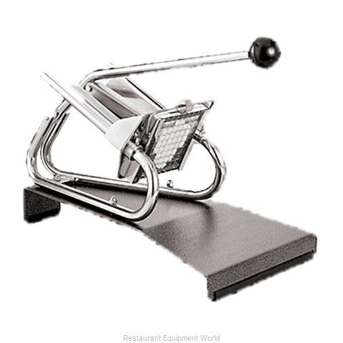 Paderno World Cuisine 49832-10 French Fry Potato Cutter