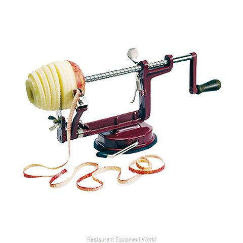 Paderno World Cuisine 49836-00 Apple Peeler Corer (Magnified)