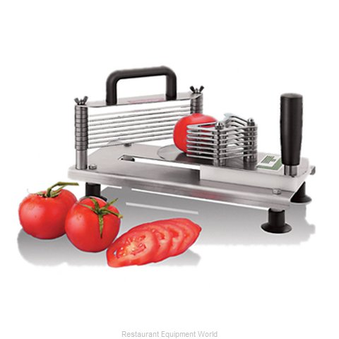 Paderno World Cuisine 49837-05 Tomato Slicer (Magnified)