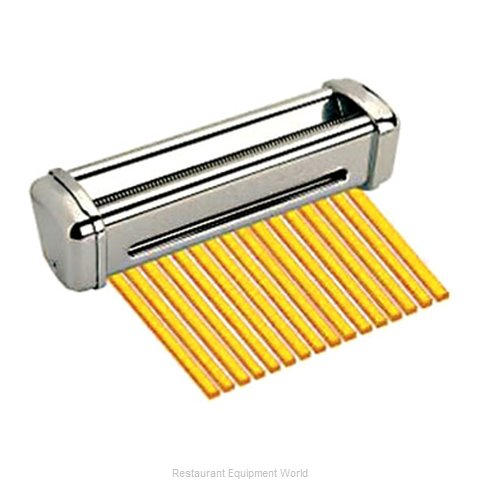 Paderno World Cuisine 49840-03 Pasta Noodle Extruder Parts (Magnified)