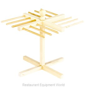 Paderno World Cuisine 49840-20 Pasta Drying Rack