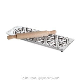 Paderno World Cuisine 49840-33 Baking Sheet, Pastry Mold