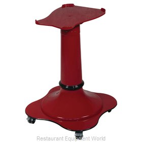 Paderno World Cuisine 49972P30 Equipment Stand, for Mixer / Slicer