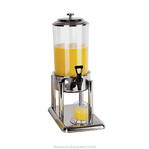 Paderno World Cuisine 58353-17 Beverage Dispenser, Non-Insulated (Magnified)