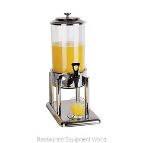 Paderno World Cuisine 58353-17 Beverage Dispenser, Non-Insulated
