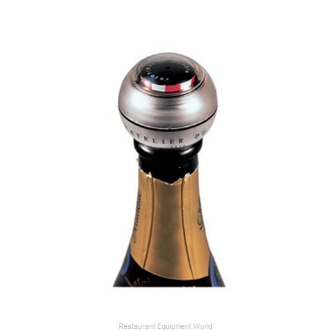 Paderno World Cuisine 95075-5 Wine Champagne Bottle Stopper