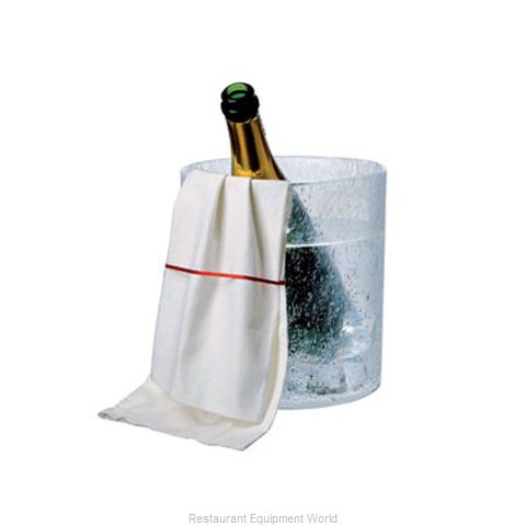 Paderno World Cuisine 95082-3 Wine Champagne Bucket Non-Insulated