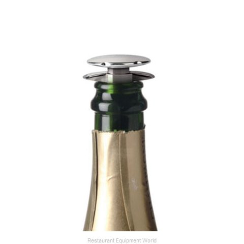 Paderno World Cuisine 95204-9 Wine Champagne Bottle Stopper (Magnified)