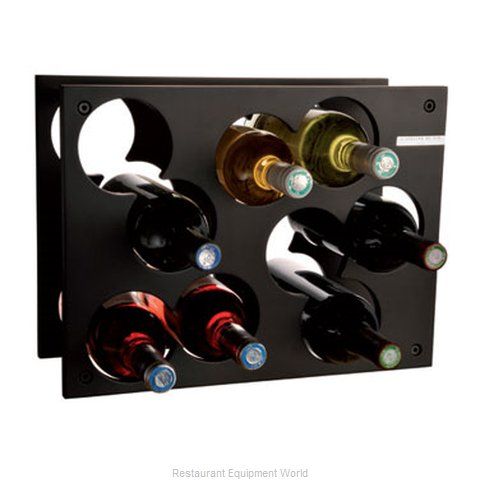 Paderno World Cuisine 95220-9 Wine Bottle Rack (Magnified)