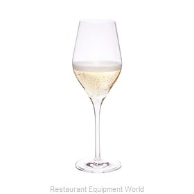 Paderno World Cuisine 95390-9 Glass, Champagne / Sparkling Wine