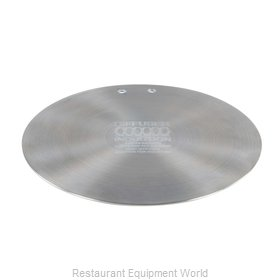 Paderno World Cuisine A1200121 Induction Plate