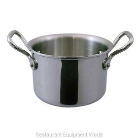 Paderno World Cuisine A1250710 Miniature Cookware / Serveware